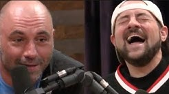 Joe Rogan & Kevin Smith on Their First Open Mic Night's