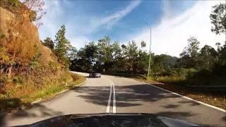 Weekend Touge - Bukit Tinggi (Inbound)