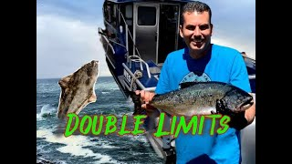 HewesCraft Pacific explorer, halibut, coho and more