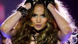 Jennifer Lopez Dance Again Live American Idol 2012