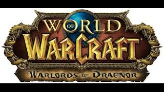 World Of Warcraft Legion 4k GTX 1080 60 FPS