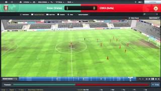 Football Manager 12 - Епизод 6 ( Алекс )