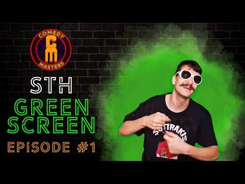 Sotirakis The Hustla - Green Screen #1