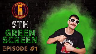 Sotirakis The Hustla - Green Screen #1
