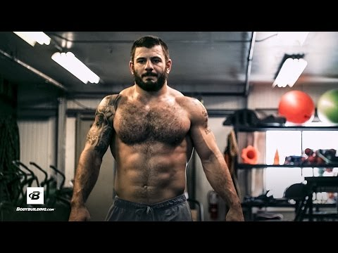 Beginnings  Mat Fraser: The Making of a Champion  Part 1