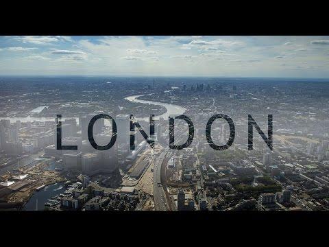 Ontdek Londen in één minuut