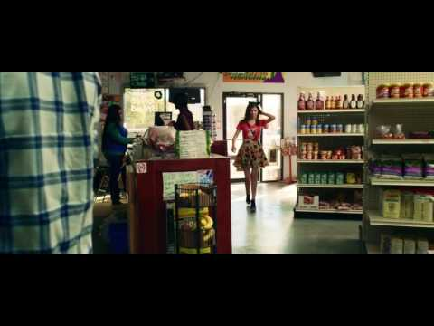 Mr. Right movie scene