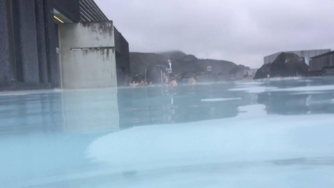Blue lagoon hotel silica hotel iceland youtube for Blue lagoon hotels iceland