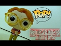 Funko Pop Stranger Things Barb Figure Review