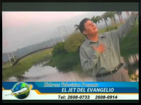 PROGRAM DE RADIO Y TELEVISION EL JET DEL EVANGELIO 2