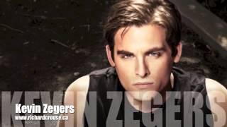 Kevin Zegers Mortal Instruments: City of Bones Interview