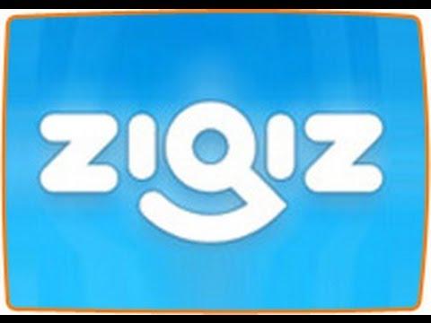 Zigiz Solitär