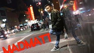 Jaden Smith - Icon ft. MadMatt in Downtown Oakland | @yakfilms