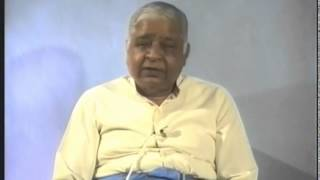 "Vipassana | S.N. Goenka | The law of impermanence - ""The brother with the silver ring"""