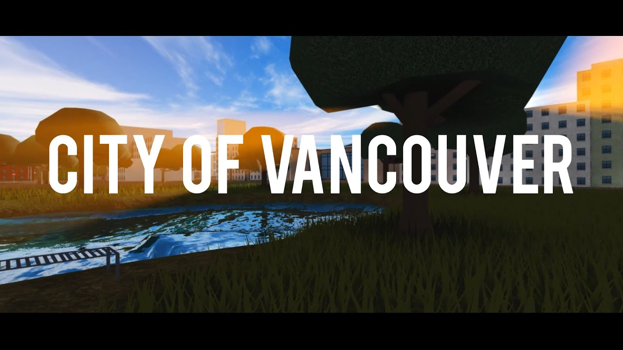 Welcome to The City of Vancouver!