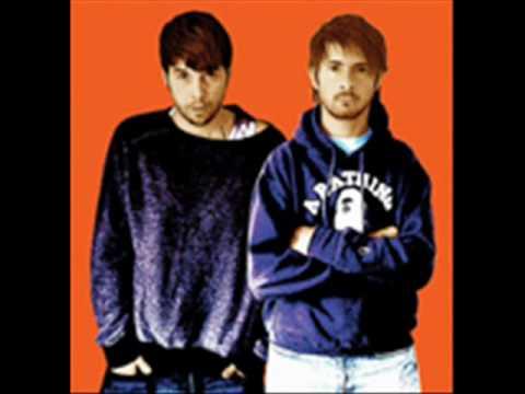 Lexy & K-Paul - Vicious Love (Radio Edit)