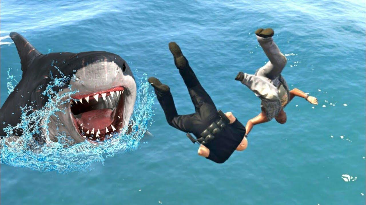 Download GTA 5 Epic ragdolls compilation vol.75 [Policeman | Funny Moments | Fails]