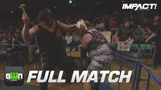 Abyss & Tommy Dreamer vs Team 3D: FULL MATCH (Bound for Glory 2014) | IMPACT Wrestling Full Matches