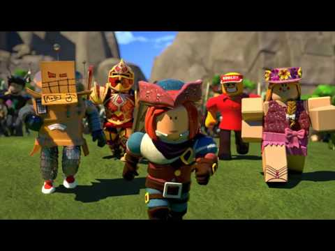 The ROBLOX Anthem But its an Hour Long
