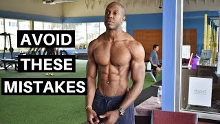 4 Biggest Intermittent Fasting Mistakes | Full Day Of Eating