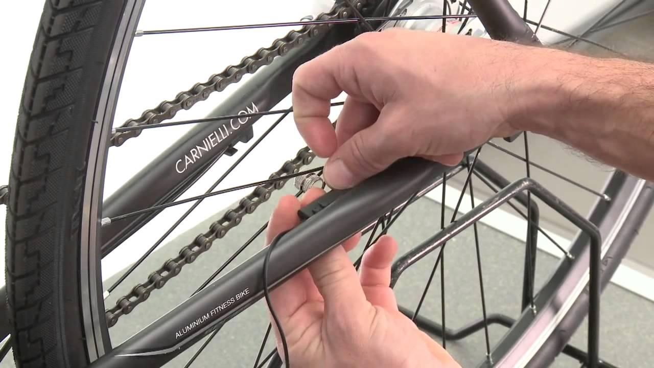 Schema Elettrico City 250 : Kit di conversione bici elettrica sunstar s03 youtube