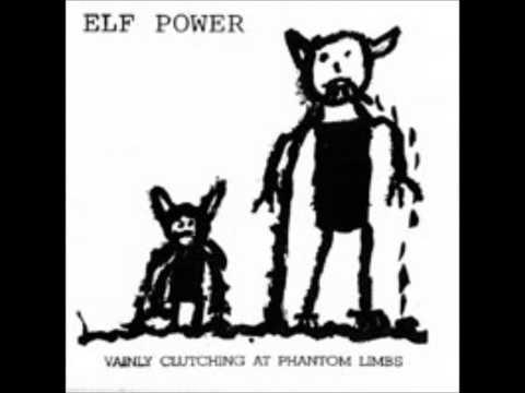 Elf Power - Temporary Arm
