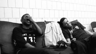 Trampoline (Tinie Tempah) vs. Forbidden Fruit (J.Cole ft. Kendrick Lamar) - Dj Niro Mashup