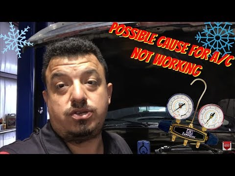 A/C Not Working? How to Diagnose Problems With Your Cars AC System