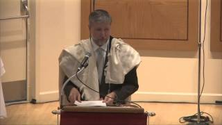 JTS Rabbinical Ordination and Cantorial Investiture 2014