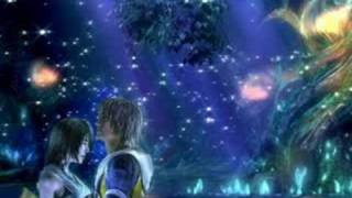 To Zanarkand Music Box - Final Fantasy X