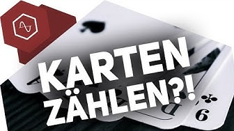 Kartenzählen beim Blackjack – DER Trick ● Gehe auf SIMPLECLUB.DE/GO & werde #EinserSchüler