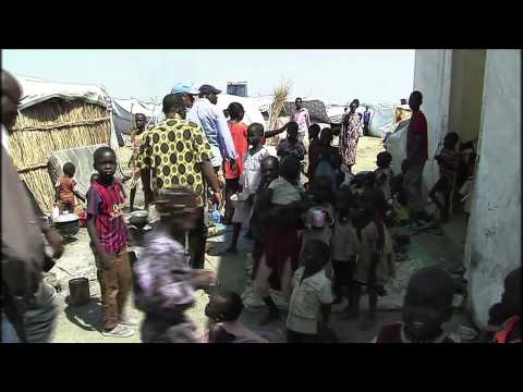 South Sudan Unity State, Benitu Fighting