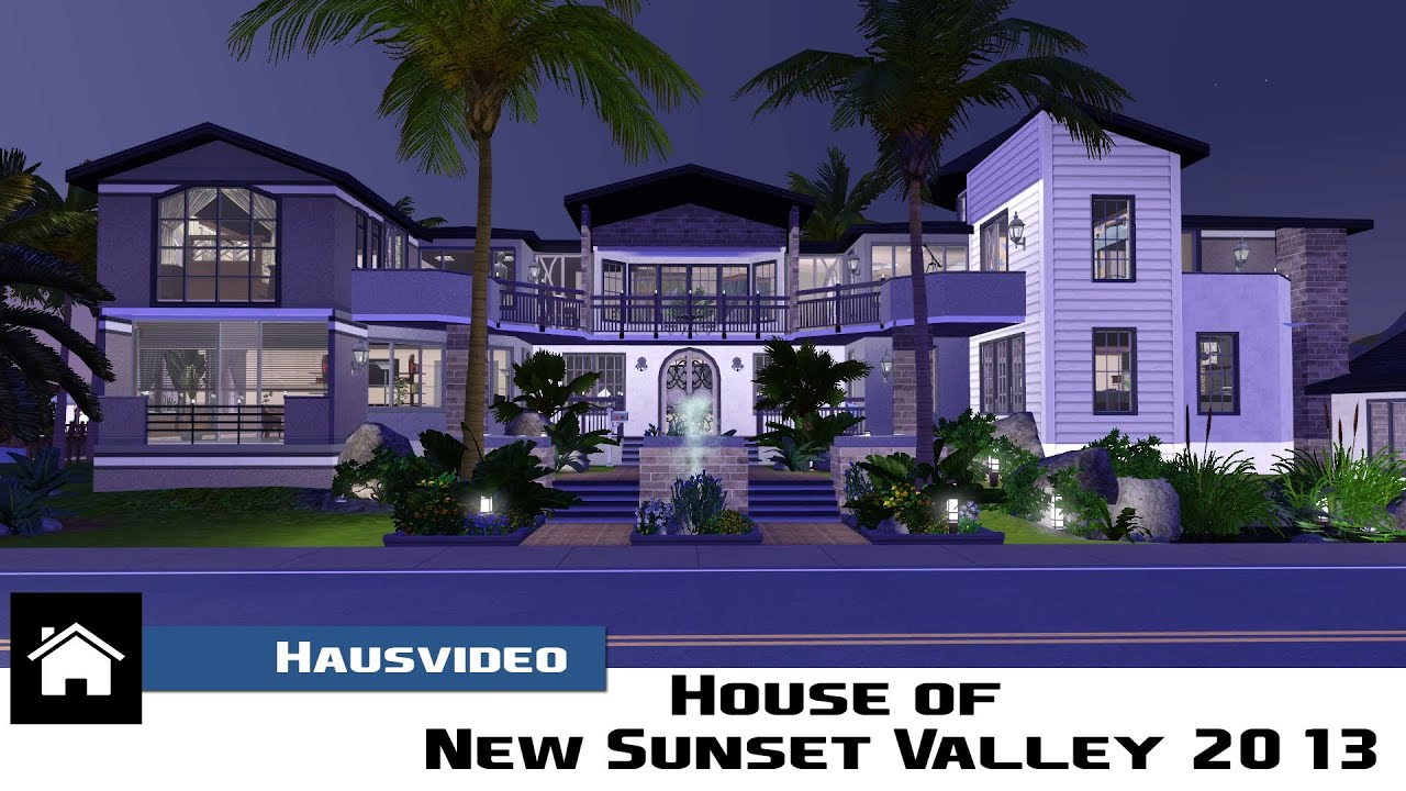 60 Lovely Of Sims 3 Mansion Download Collection