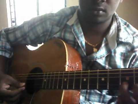 SARATH.P.G GUITAR SONG (KO Tamil Movie Video Song - Venpaniye)