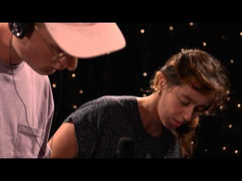 Blue Hawaii - Clouds / In Two (Live On KEXP)