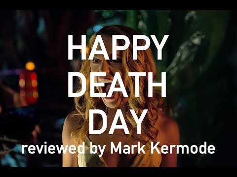 Happy Death Day reviewed by Mark Kermode