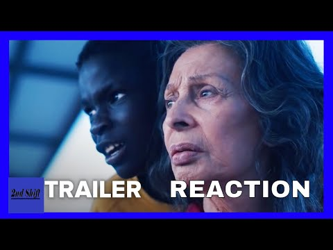 The Life Ahead Trailer #1 (2020) – (Trailer Reaction) The Second Shift Review