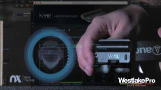 Waves NX Review - 3D Audio on Any Headphones | Westlake Pro
