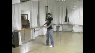 Sonny - Dance freestyle (2008)...