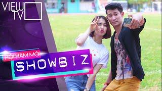 Trò chuyện khách mời: Hòa Minzy - Hội hâm mộ showbiz tập 1 - VIEW TV