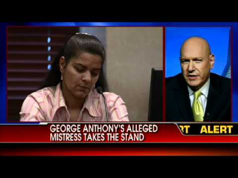 Dr. Keith Ablow: Casey Anthony's Parents Know Exactly What Happened to Turn Her Into a Killer