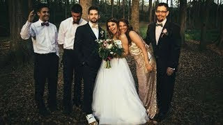 Mr. & Mrs. Johnson || Aaron & Jordan Wedding Video