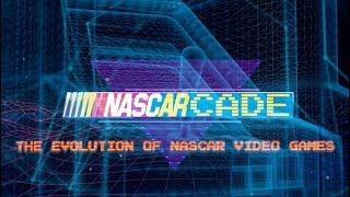 NASCARcade: The History of NASCAR Video Games | NASCAR Race Hub