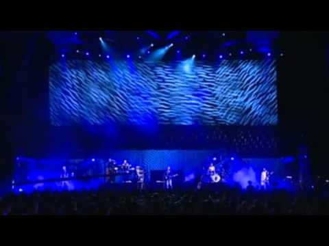 Delirious? - Did You Feel The Mountains Tremble (Hillsong Concert)