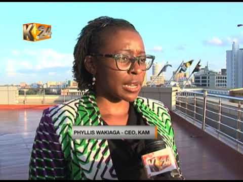 Opening Kenyan borders set to drive business and trade activity