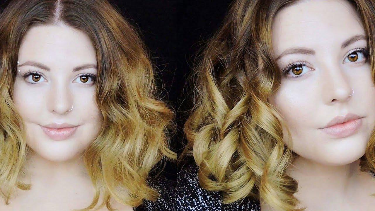 Perfekter haarschnitt test