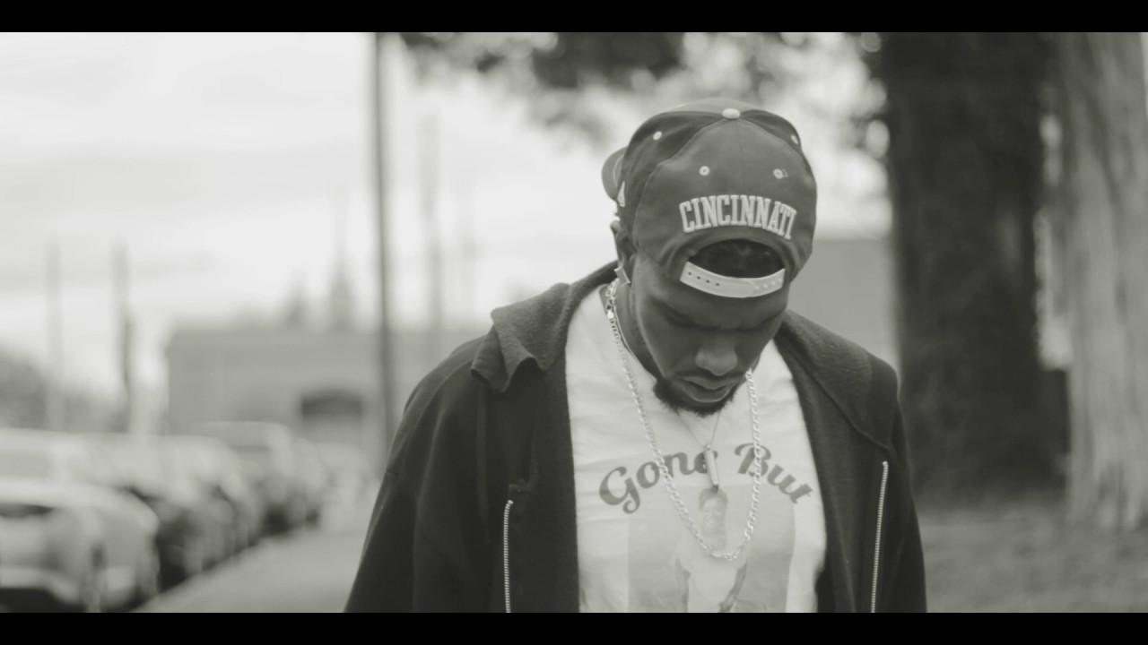 J-Ones|momma Cincinnati rapper viral