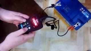видео Аккумулятор автомобильный АКОМ 6СТ-60 обр. (низкий), аккумуляторная батарея с доставкой, АКБ