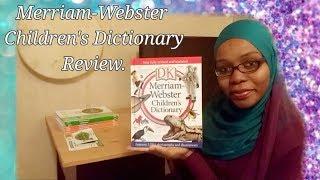 Merriam-Webster Children's Dictionary   FULL Review   In-depth look screenshot 4