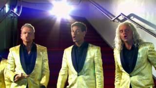 Koefnoen - LA The Voices - Gebakken Lucht